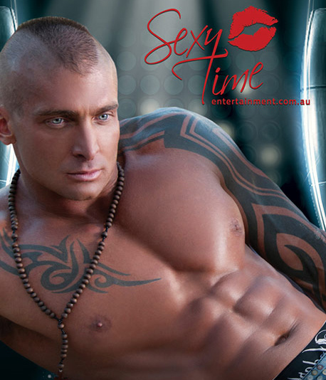 BJ - male strippers gold coast